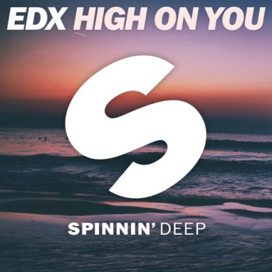 Carátula - EDX - High On You