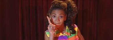 Beyonce 10 años