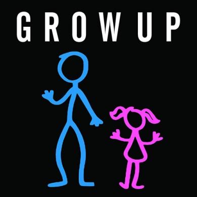 Carátula - Olly Murs - Grow Up