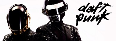 Foto para noticia - Daft Punk