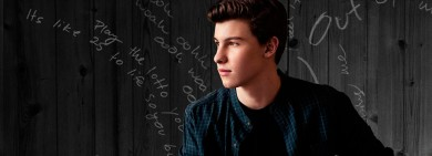 Foto para noticia - Shawn Mendes