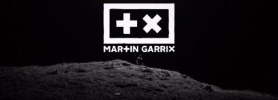 Foto para noticia - Martin Garrix