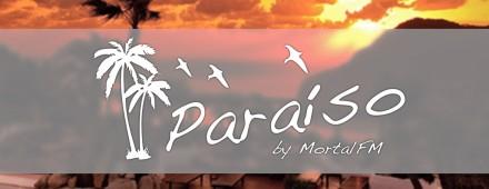 Logotipo del programa - Paraíso
