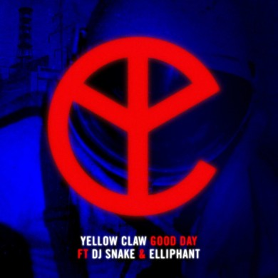 Carátula - Yellow Claw - Good Day
