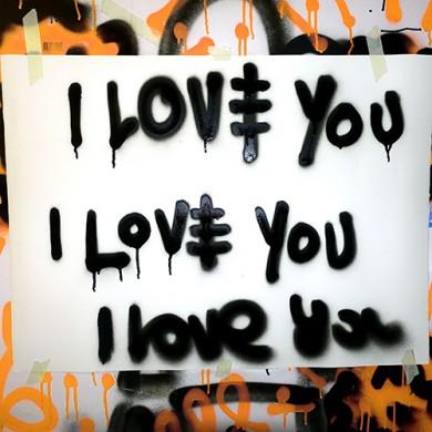 Carátula - Axwell & Ingrosso - I Love You