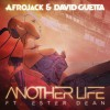 Carátula de Afrojack & David Guetta - Another Life