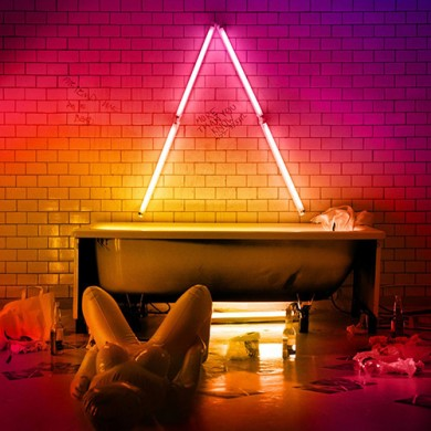 Carátula - Axwell & Ingrosso - More Than You Know