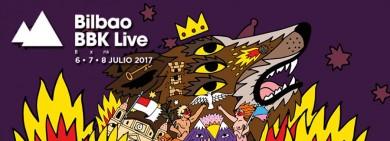 Imagen para noticia - BBK live 2017