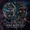 Carátula de Lost Frequencies - Here With You