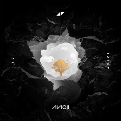 Carátula - Avicii feat. Rita Ora - Lonely Together