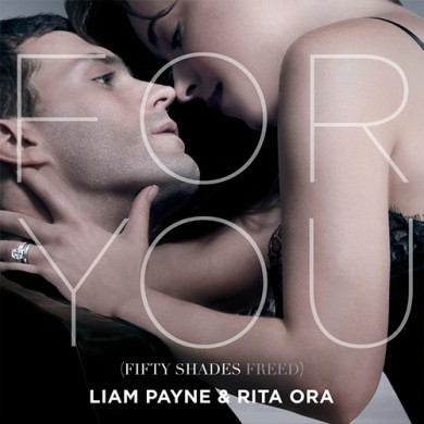 Carátula - Liam Payne & Rita Ora - For You