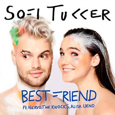 Carátula - Sofi Tukker - Best Friend