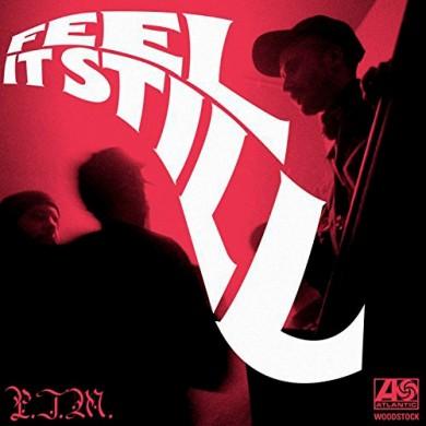 Carátula - Portugal The Man - Feel It Still