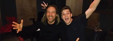 Foto para noticia - Martin Garrix & David Guetta