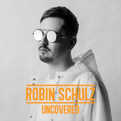 Carátula - Robin Schulz - Unforgettable