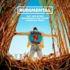 Carátula de Rudimental. Jess Glynne - These Days