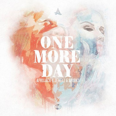 Carátula - Afrojack - One More Day