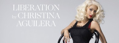 Foto para noticia - Christina Aguilera