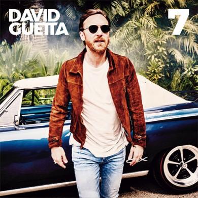 Carátula - David Guetta feat. Bebe Rexha & J Balvin - Say My Name