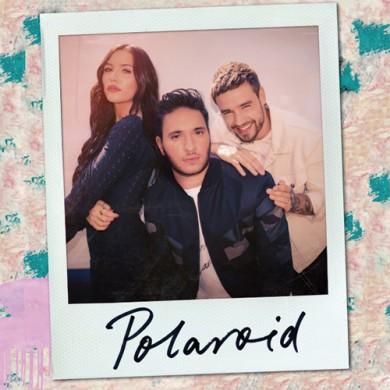 Carátula - Jonas Blue - Polaroid