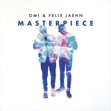 Carátula - Omi & Felix Jaehn - Masterpiece