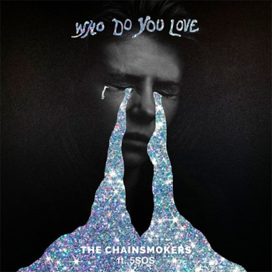 Carátula - The Chainsmokers - Who Do You Love