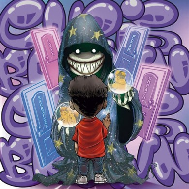 Carátula - Chris Brown - Undecided