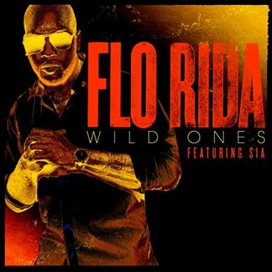 Carátula - Florida feat. Sia - Wild Ones