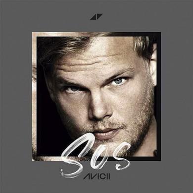 Carátula - Avicii feat. Aloe Blacc - SOS
