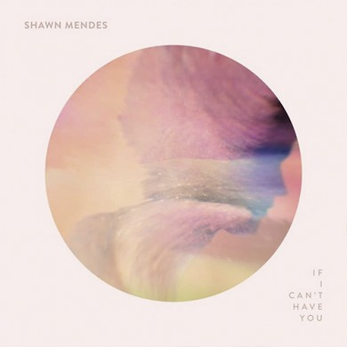 Carátula - Shawn Mendes - If I Can't Have You
