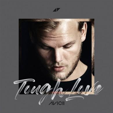 Carátula - Avicii - Tough Love
