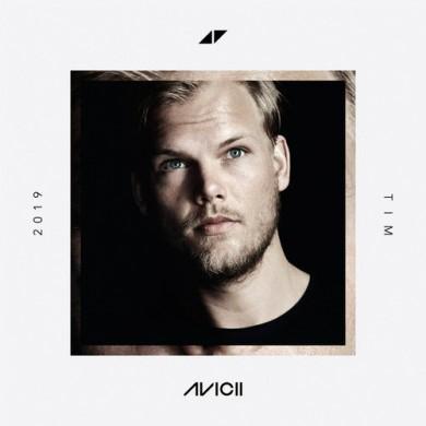 Carátula - Avicii - Heaven