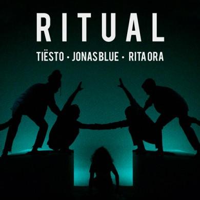 Carátula - Tiesto - Ritual