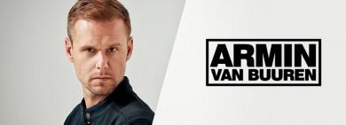 Foto para noticia - Armin Van Buuren