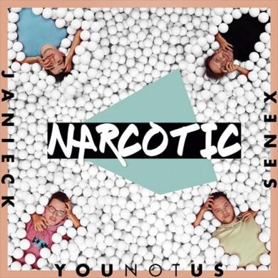 Carátula - Younotus - Narcotic