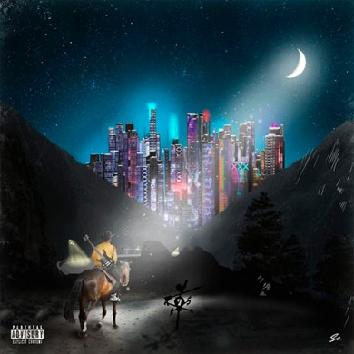 Carátula - Lil Nas X - Panini