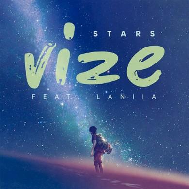 Carátula - Vize - Stars