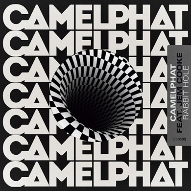Carátula - CamelPhat - Rabbit Hole