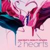 Carátula de Sam Feldt Feat. Gia Koka - 2 Hearts