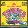 Carátula de Jax Jones & Martin Solveig - Tequila