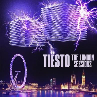 Carátula - Tiesto - Lose You