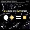 Carátula de Ofenbach - Head Shoulder Knees & Toes