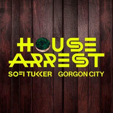 Carátula - Sofi Tukker & Gorgon City - House Arrest