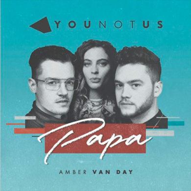 Carátula - Younotus - Papa