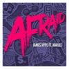 Carátula de James Hype - Afraid
