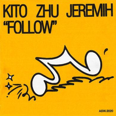 Carátula - Kito & ZHU - Follow