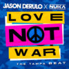 Carátula de Jason Derulo - Love Not War