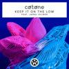 Carátula de Cotone feat. Jamal Dilmen - Keep It On The Low