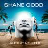 Carátula de Shane Codd - Get Out My Head