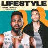 Carátula de Jason Derulo feat. Adam Levine - Lifestyle